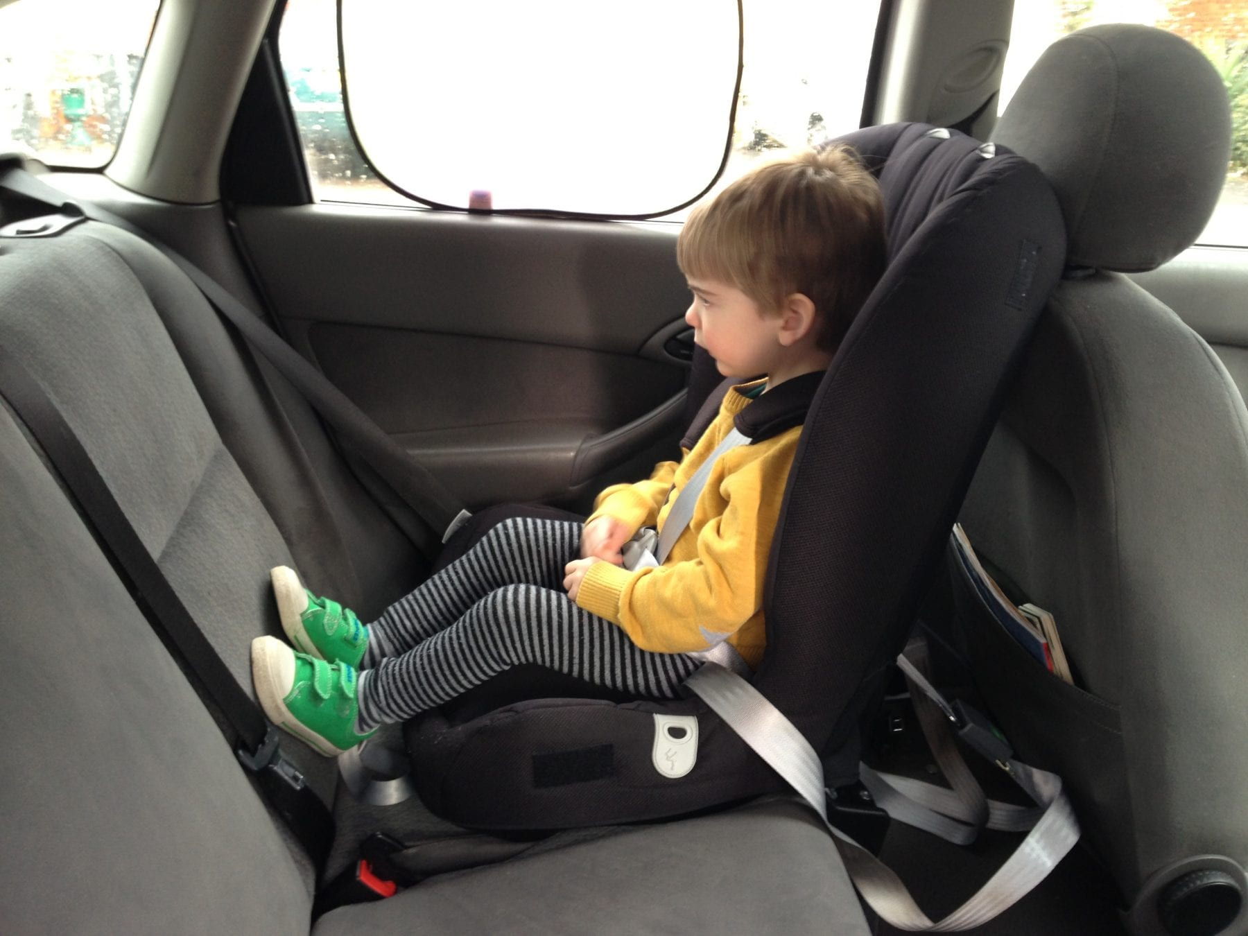 toddler britax two way elite ford focus