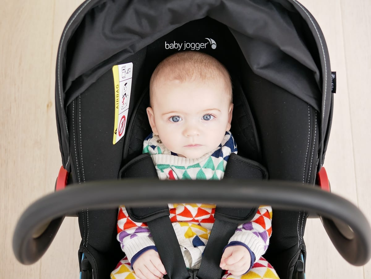 London without a car - Baby Jogger City Go Review – Sorry About The Mess