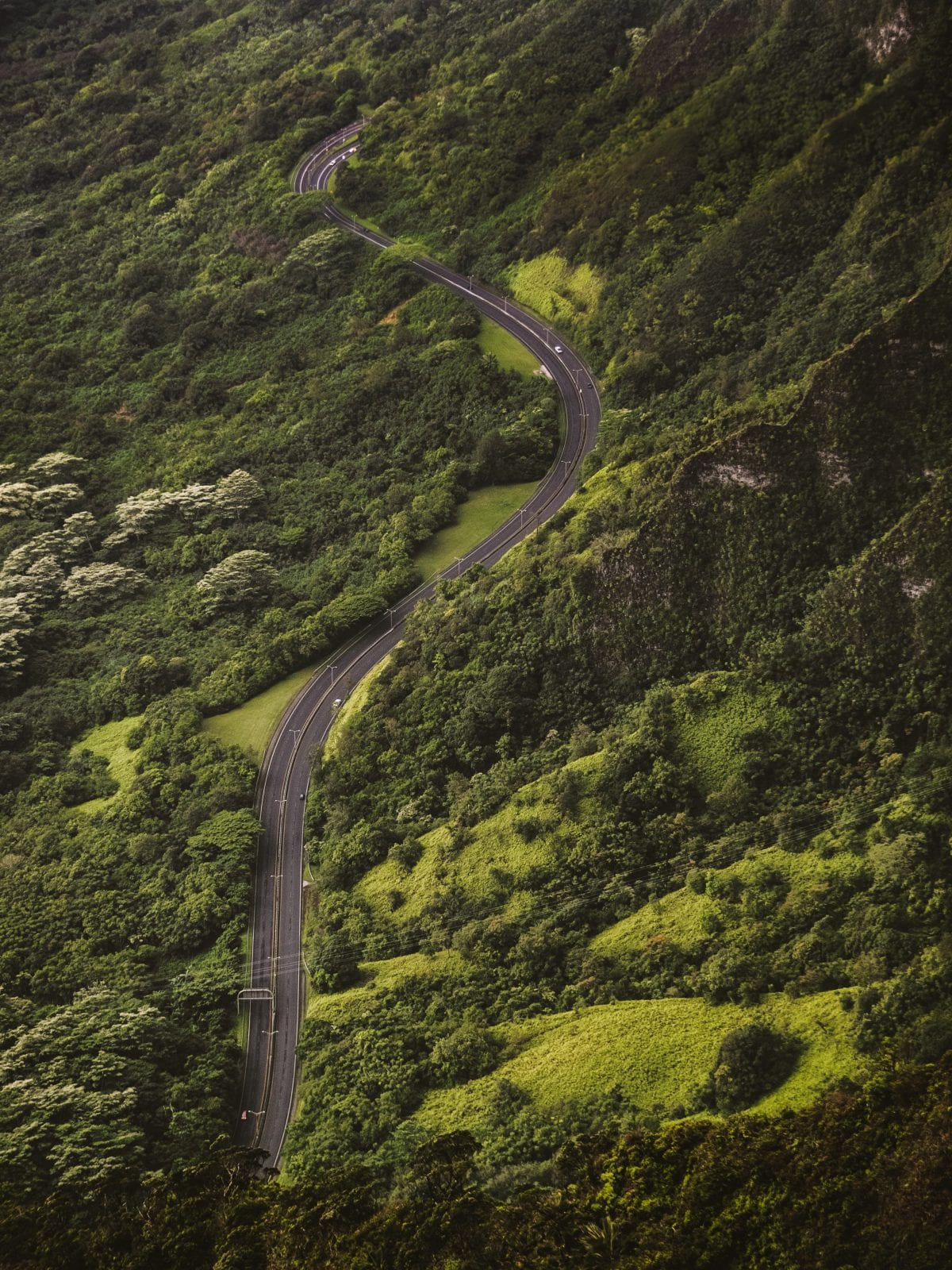 highway hawaii